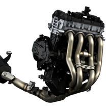 ENGINE, FUEL, EXH